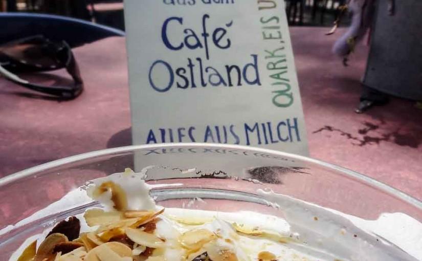 Einen Besuch wert: Cafe Ostland